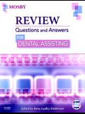 Review Questions and Answers for Dental Assisting, 1e