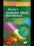 Mosby's Nursing Drug Reference [With CD-ROM]