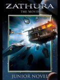 Zathura: The Movie (Junior Novel)