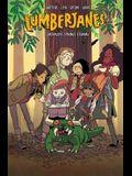 Lumberjanes Vol. 12, 12