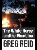 The White Horse and the Wandjina