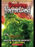Monster Blood for Breakfast! (Goosebumps Horrorland #3), 3