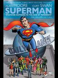 Superman: Whatever Happened to the Man of Tomorrow? (Deluxe Edition)