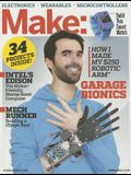 Make: Volume 43: Wearables