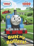 Thomas & Friends: Bust My Buffers!