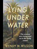 Lying Under Water