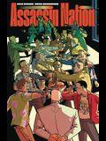 Assassin Nation Volume 1
