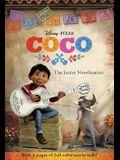 Coco: The Junior Novelization (Disney/Pixar Coco)