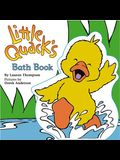 Little Quack's Bath Book [With Other]