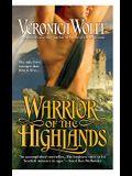 Warrior of the Highlands