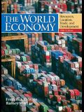 The World Economy: Resources, Location, Trade and Development (5th Edition)