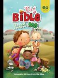 Big Bible, Little Me: Values and Virtues from the Bible