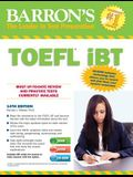 Barron's TOEFL Ibt with Audio CDs , 14th Edition [With CDROM]