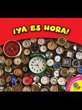 YA Es Hora!