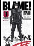 Blame!, Volume 1