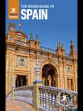 The Rough Guide to Spain (Travel Guide)