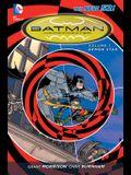 Batman Incorporated, Vol. 1: Demon Star (The New 52)