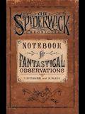 Notebook for Fantastical Observations