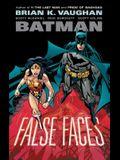 Batman by Brian K. Vaughan