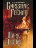 Dark Destiny (The Carpathians (Dark) Series, Book 11)