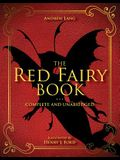 The Red Fairy Book, Volume 2: Complete and Unabridged