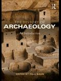 The History of Archaeology: An Introduction
