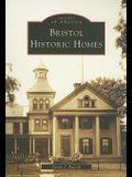 Bristol Historic Homes
