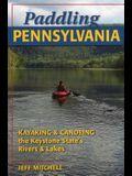 Paddling Pennsylvania: Kayakinpb