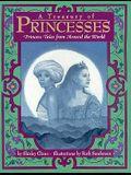 A Treasury of Princesses: Princess Tales from Around the World
