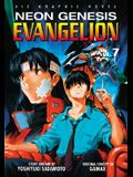 Neon Genesis Evangelion, Volume 7