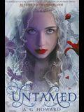 Untamed (Splintered Series Companion): A Splintered Companion