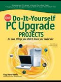 Cnet Do-It-Yourself PC Upgrade Projects