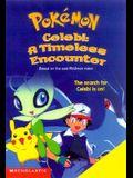 Pokemon Movie #4: Pokemon 4ever, Th E Voice Of The Forest
