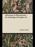 Adventures in Monochrome - An Anthology of Graphic Art