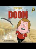 Star Trek: Redshirt's Little Book of Doom