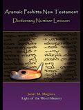 Aramaic Peshitta New Testament Dictionary Number Lexicon