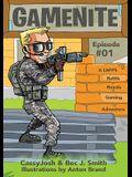 GameNite: A LitFPS Battle Royale Gaming Adventure