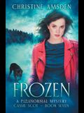 Frozen: A Paranormal Mystery