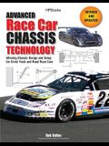 Advanced Race Car Chassis Technology: Winning Chassis Design and Setup for Circle Track and Road Race Cars