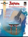 Guitar Atlas Japan: Your Passport to a New World of Music, Book & CD [With CD]