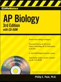 Cliffsnotes AP Biology [With CDROM]