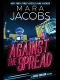 Against The Spread: Anna Dawson #2