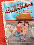 The Mystery in the Forbidden City, 4