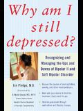 Why Am I Still Depressed? Recognizing and Managing the Ups and Downs of Bipolar II and Soft Bipolar Disorder (NTC Self-Help)