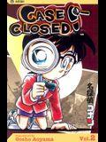 Case Closed, Vol. 2, 2