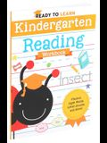 Ready to Learn: Kindergarten Reading Workbook