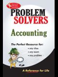 Accounting Problem Solver