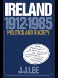 Ireland, 1912-1985
