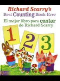 El Mejor Libro Para Contar de Richard Scarry/Richard Scarry's Best Counting Book Ever