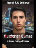 Murder on Camac: A Marco Fontana Mystery